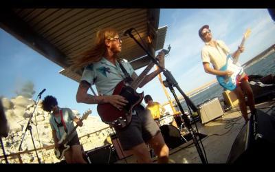 the band La Migra