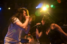 Andrew W.K. @ The Belmont
