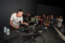 Skream @ The Boiler Room