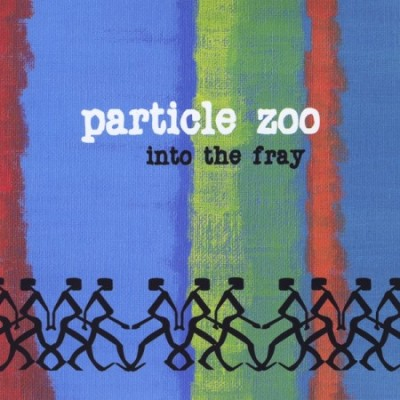 particle zoo - into the fray