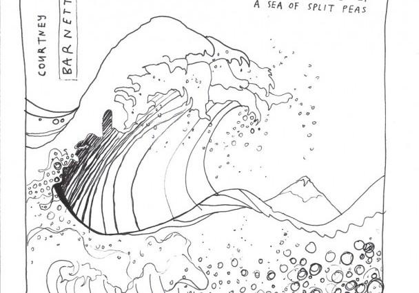 Courtney Barnett - The Double EP: A Sea of Split Peas