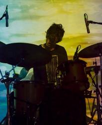 David Rivera - Tycho performing at Fun Fun Fun Fest