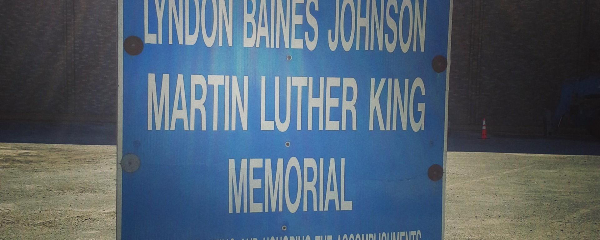 Crossroads Memorial