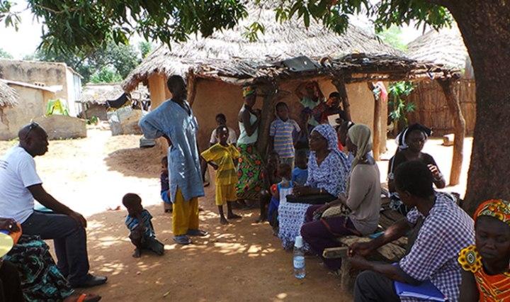 Senegal Community Services