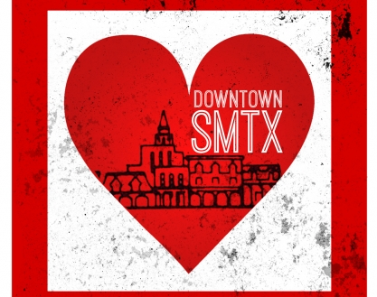 Downtown San Marcos Texas