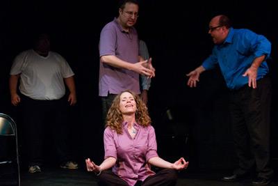 improv theatre