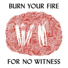 Angel Olsen, - Burn Your Fire For No Witness