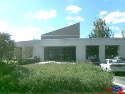 San Marcos public library