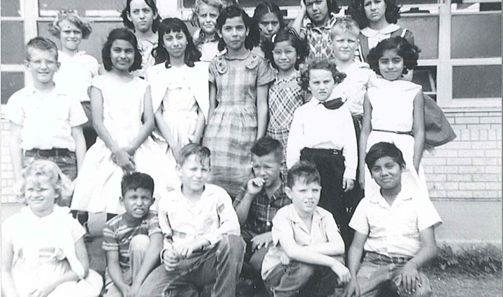 class picture of class from Stolen Education