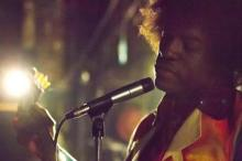 SXSW still - Jim Hendrix biopic