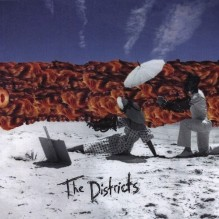 The Districts EP