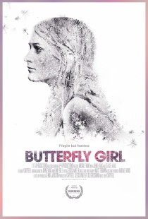 Photo credit: Butterfly Girl film