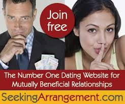 Seeking arrangment ad