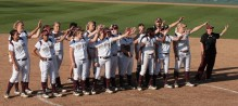 texas state softball