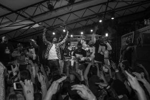 The Mohawk A$AP Showcase