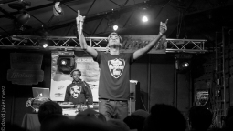 The Mohawk A$AP Showcase(2)
