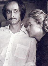 John Cazale, Meryl Streep