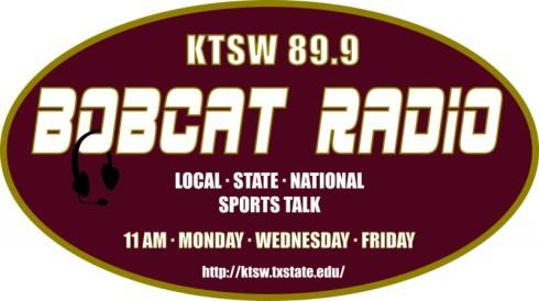 Bobcat Radio Logo