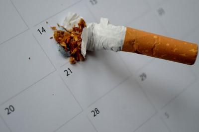 Stop Smoking Photo