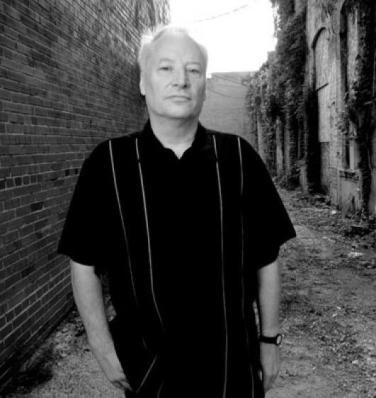 Author Joe R. Lansdale.