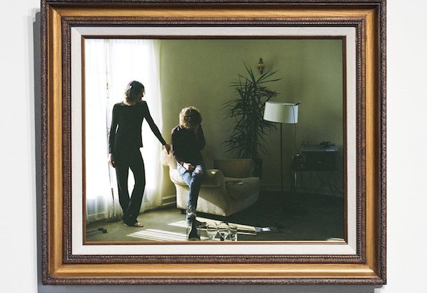 """Foxygen's """"...And Star Power"""" Album Cover"""