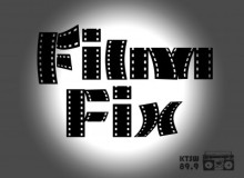 """Film Fix"" Logo"