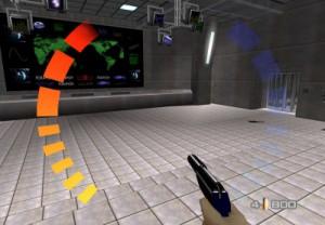 GoldenEye 007 Gameplay -- Bunker