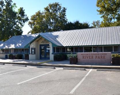 San Marcos Nature Center