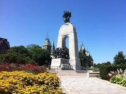 Ottawa National War Memorial