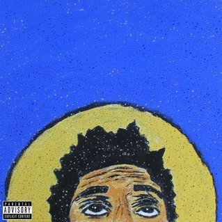Raury - Indigo Child album cover