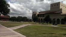 texas state campus
