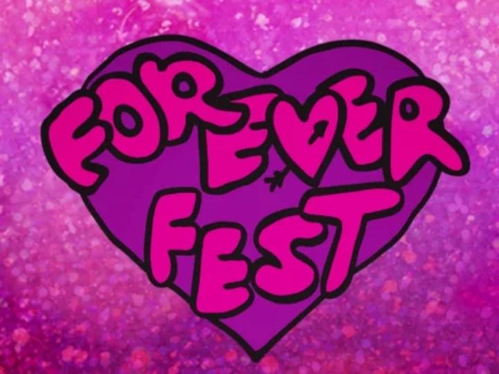 Forever Fest Logo