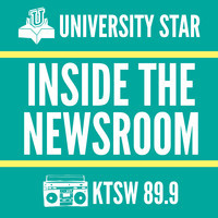 Inside The Newsroom Logo