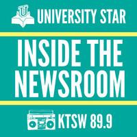Inside The Newsroom Logo