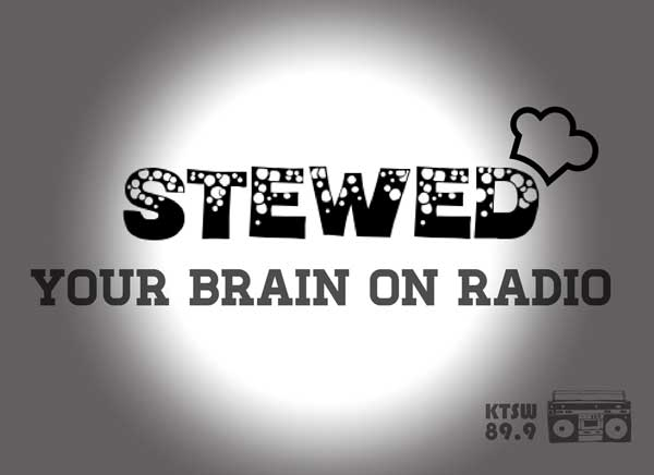 Stewed Logo