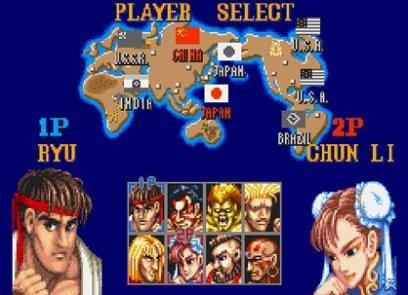Controller Classics Street Fighter Ii Ktsw 89 9