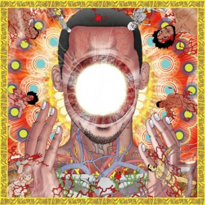 4. You're Dead! - Flying Lotus