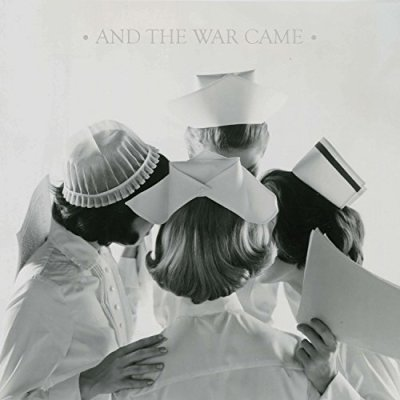 #8 ...And The War Came by Shakey Graves