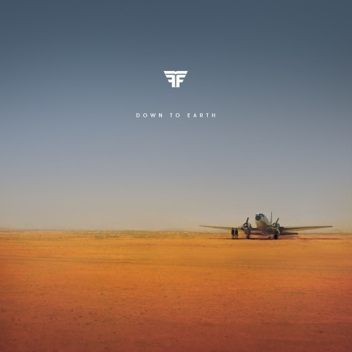 #9 Down To Earth by Flight Facilities
