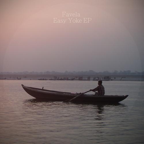 #6 Easy Yoke EP by Favela