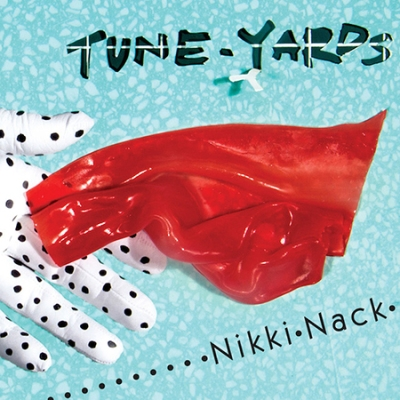 2. Nikki Nack - tUnE-yArDs