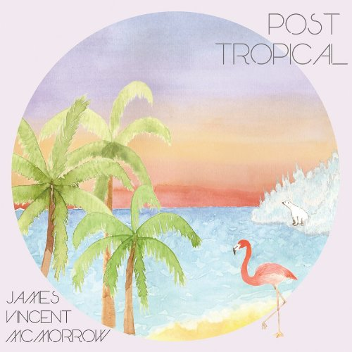 #9: Post Tropical by James Vincent McMorrow