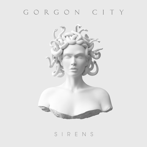 #7 Sirens by Gorgon City