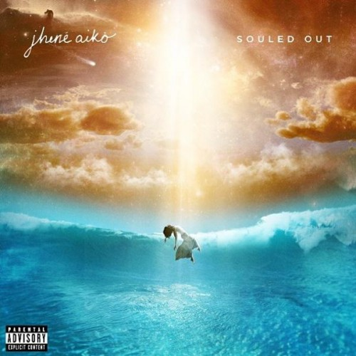 Souled Out by Jhene Aiko