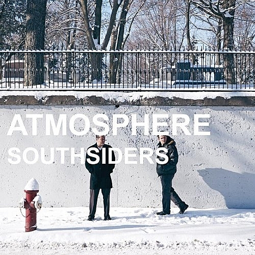 #8 Southsiders by Atmosphere