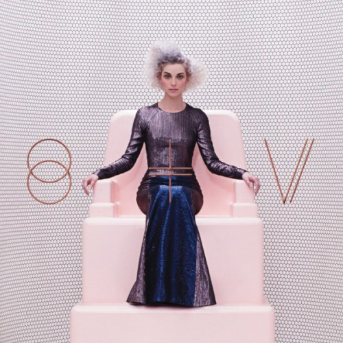#5: St. Vincent by St. Vincent