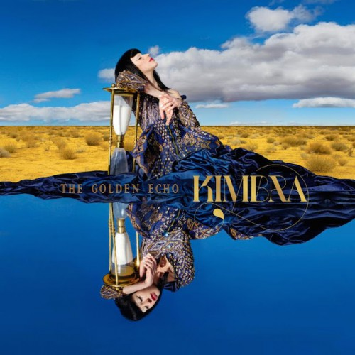 "#1: ""The Golden Echo"" by Kimbra"