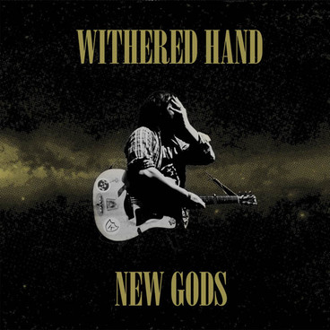 5. Withered Hand - New Hands