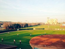 Texas State softball