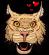 Valentine Bobcat